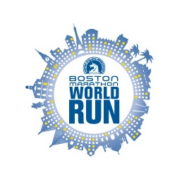 BAA World Run Mobile App